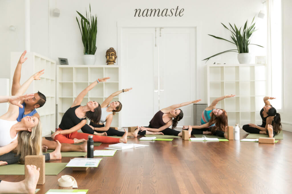 Prenatal Yoga Teacher Training The Pad Studios